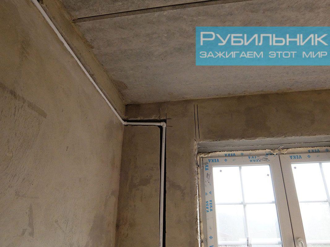 Проводка в частном доме
