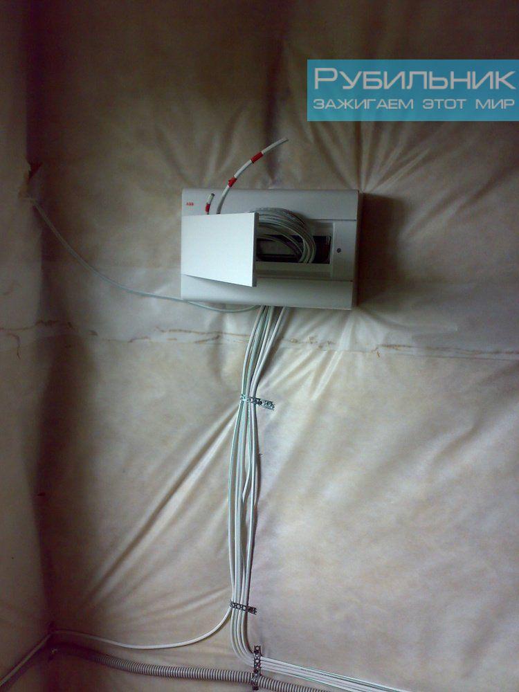 Вызов  электрика в Томилино