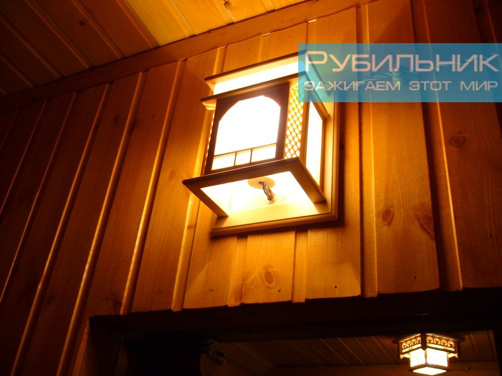 Монтаж электрики в деревянном доме под ключ