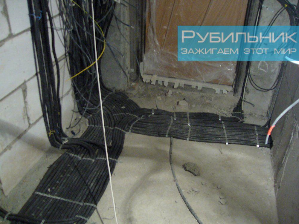 Вызвать на дом Электрика в Чулково